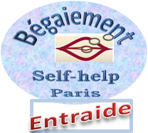 reunion begaiement paris self-help entraide