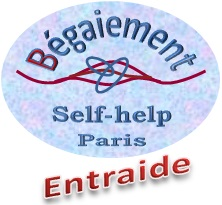 Association bégaiement réunion Self-help paris